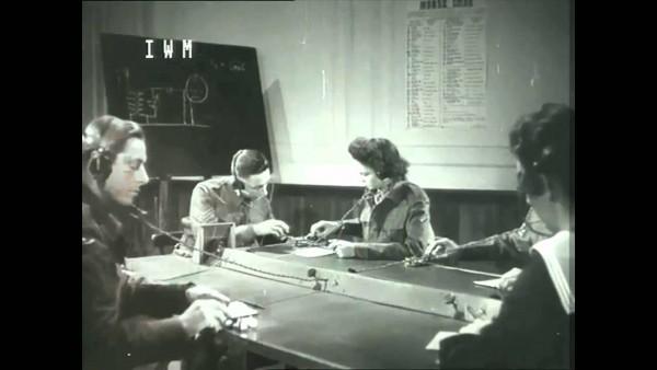 Noor Inayat Khan Kadınlar Yedek Hava Kuvvetleri