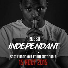 Buzz Hip Hop : ROsso sortie le 15 Août