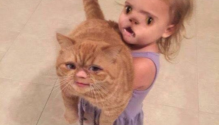20 Face swaps so horrifying they'll haunt your dreams