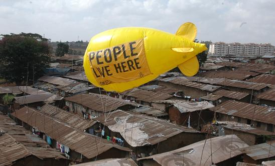 Causes Poverty Kenya