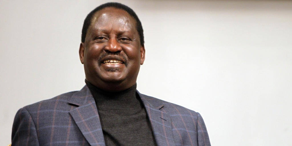 Image result for Raila Odinga, Kenya, photos