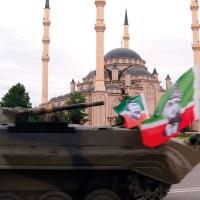 Tchétchénie : de la guerre à l'oubli