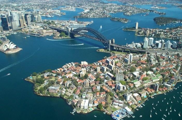 シドニー オーストラリア (1)