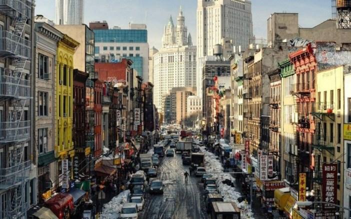 ニューヨーク アメリカ合衆国 (3)