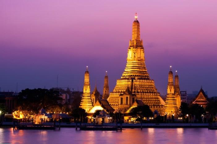 バンコク タイ (2)