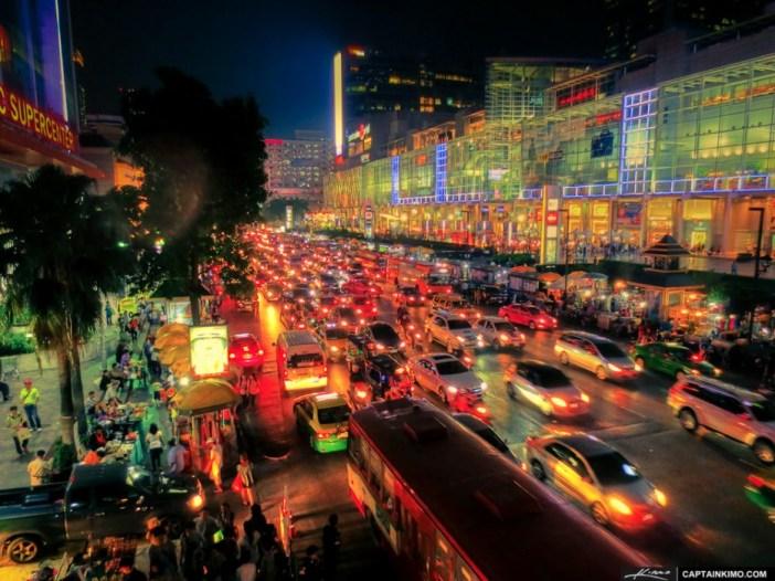 バンコク タイ (3)