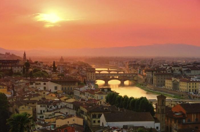 フィレンツェ イタリア (2)