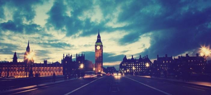 ロンドン イギリス (2)