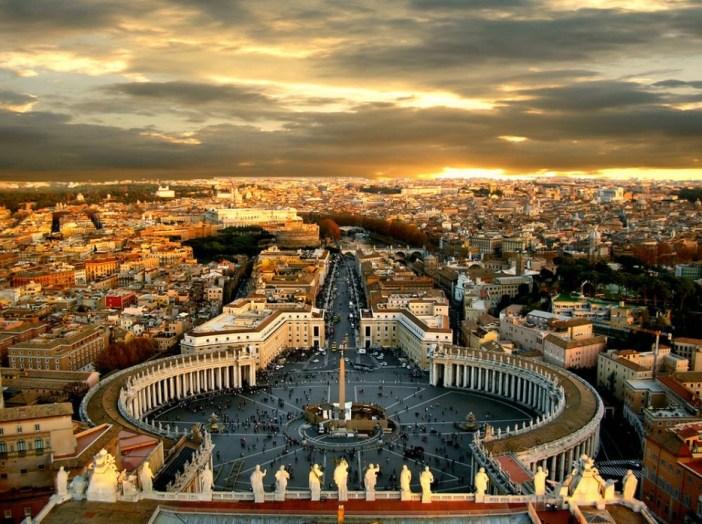ローマ イタリア (1)
