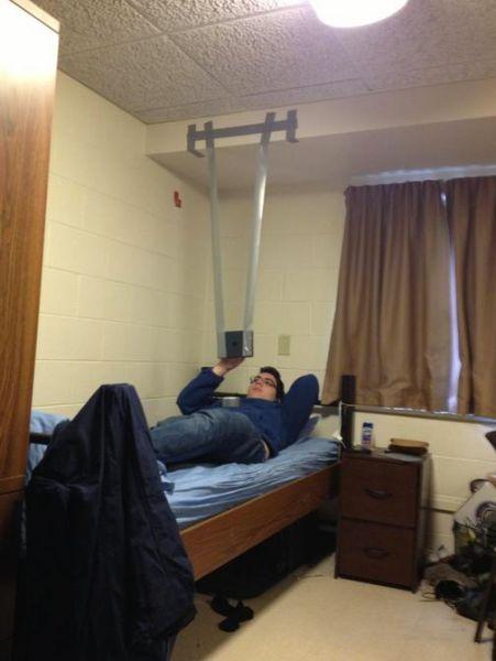 怠け者の発想、発明 (11)