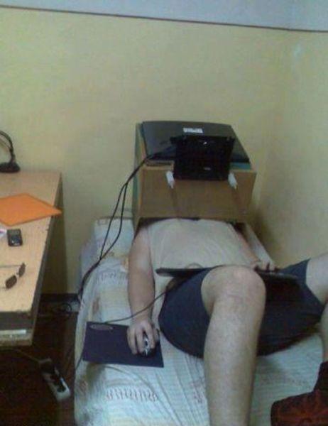 怠け者の発想、発明 (12)