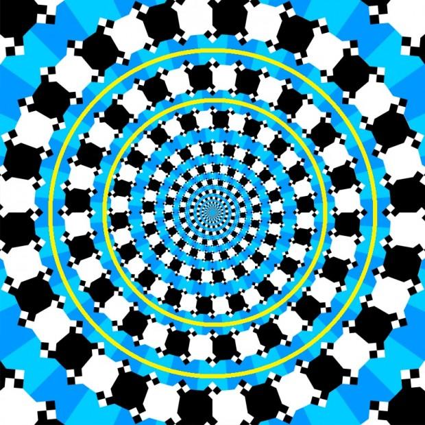 錯覚実験 (5)