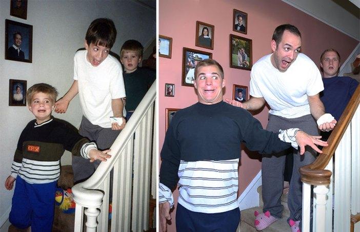 three-brothers-remake-childhood-photos-christmas-calendar-gift-18
