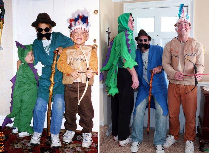 three-brothers-remake-childhood-photos-christmas-calendar-gift-7