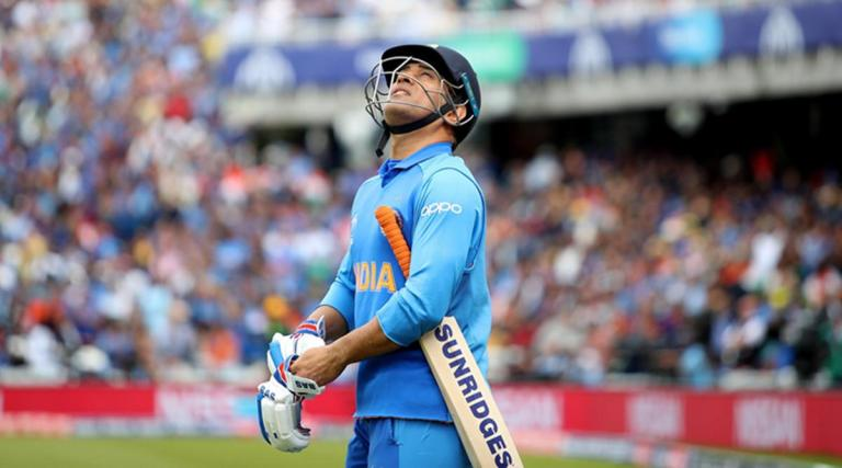 The Hidden Message Behind Dhoni's Retirement
