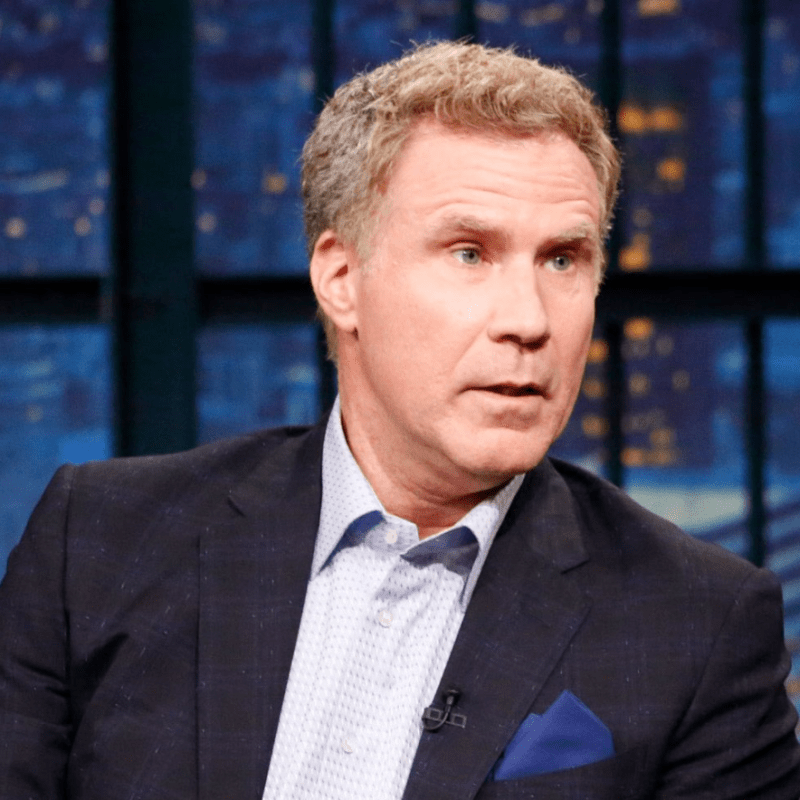 Will Ferrell - Rudest and meanest Celebrities