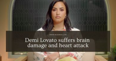 demi lovato suffers brain damage