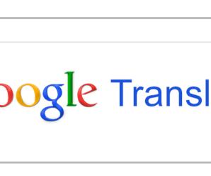 Affidare le nostre traduzioni a google translator? Meglio di no