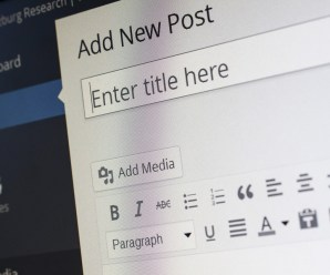 I 5 migliori temi per blog WordPress