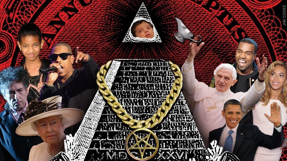 Image result for illuminati members