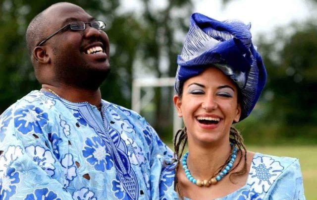 Image result for I feel sorry for men who have never dated non-Nigerian ladies – Nigerian man says