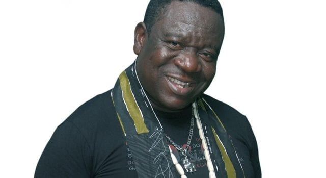 John Okafor (Mr Ibu) Biography, Wife, Family, 10 Lesser Known Facts
