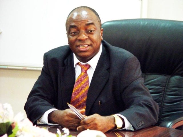 Image result for david oyedepo  BUSTED! Church Workers Of Living Faith Chapel Arrested For Stealing N38m From Church Purse Bishop David Oyedepo e1427447923574 640x480