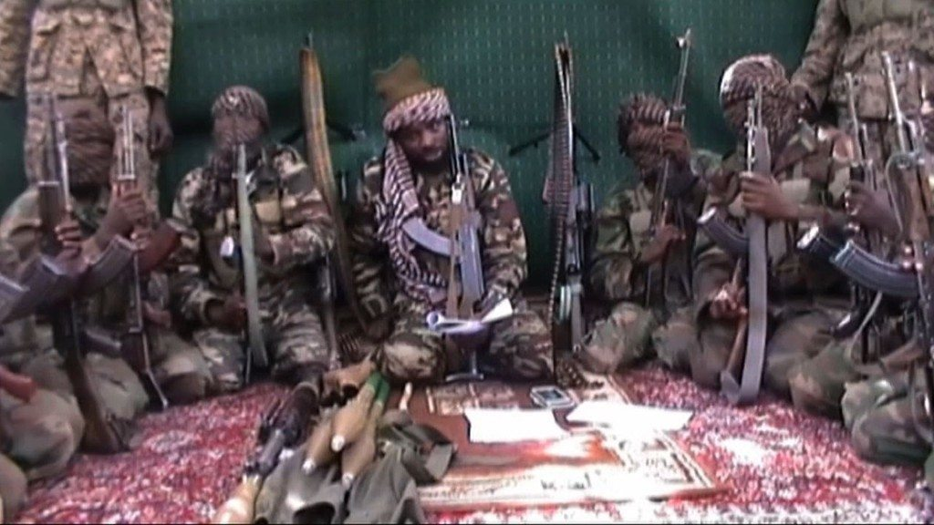 Image result for PHOTOS OF BOKO HARAM IN NIGER