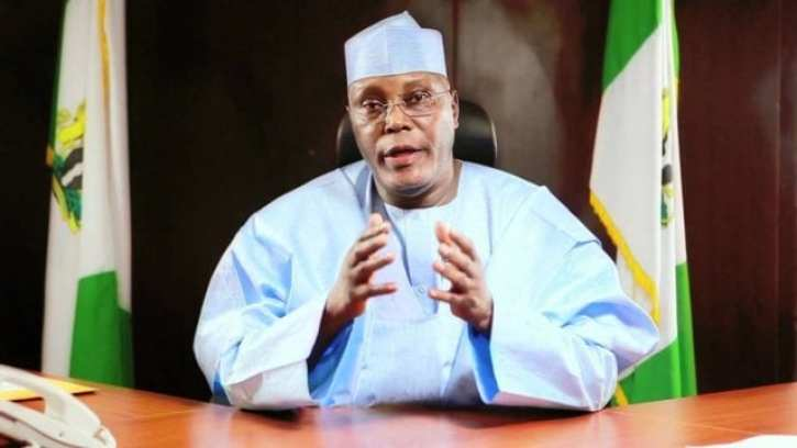 Image result for pictures of Atiku Abubakar