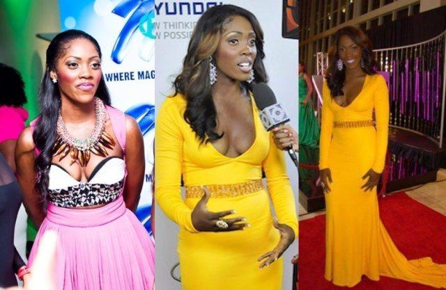 Image result for fashion celebrity nigeria