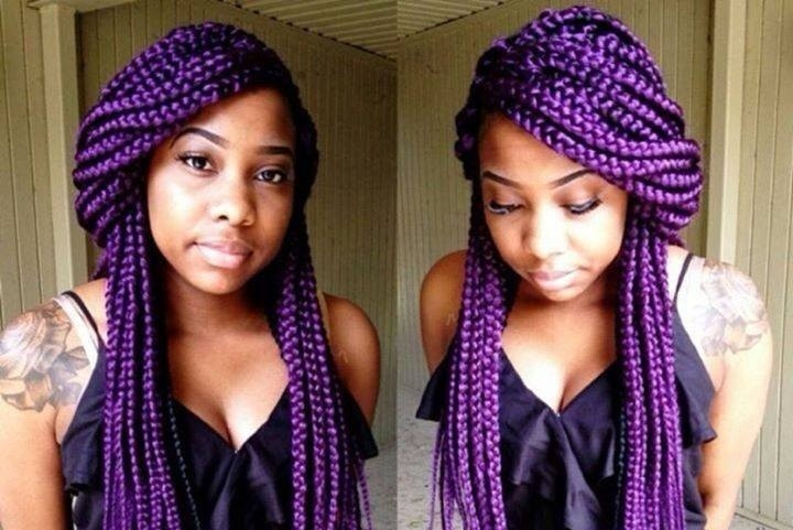 Image result for Nigerian braid hairstyle