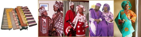 Nigerian Clothing: Interesting Facts About Nigerian ...