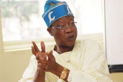 President Buhari Is Neither Ill Nor Taking Treatment - Lai Mohammed Insists