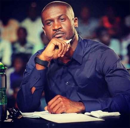 Image result for Peter Okoye
