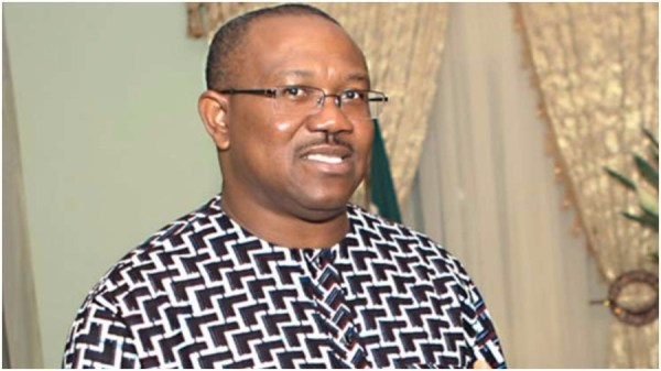 Image result for Peter Obi