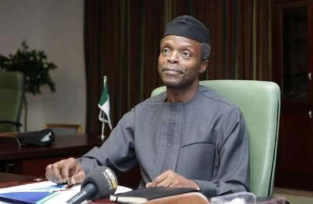 Yemi Osinbajo At 60: 5 Reasons Why Nigerians Should Celebrate The Acting President In Grand Style
