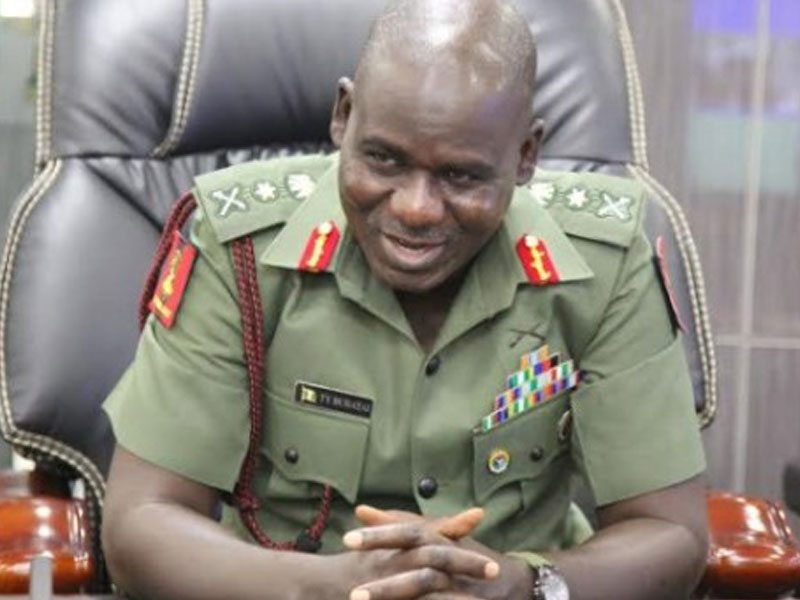 Image result for Tukur Buratai, photos
