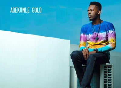 Image result for adekunle gold biography