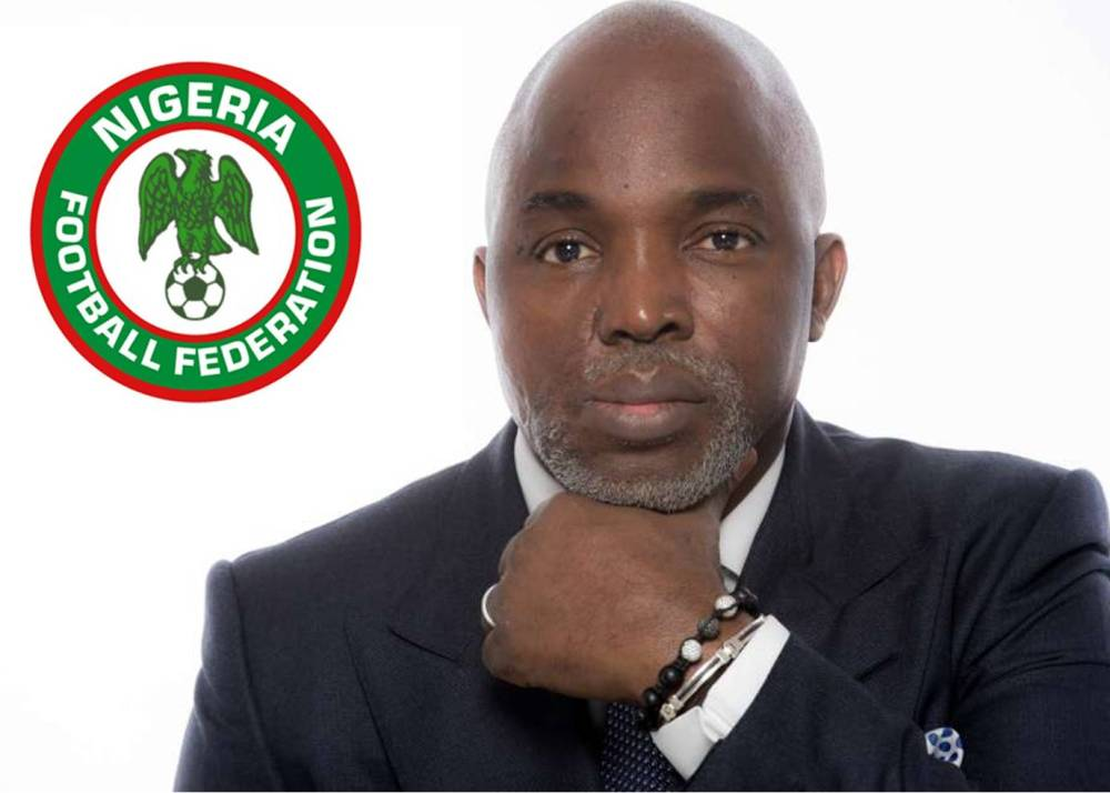 Image result for NFF nigeria
