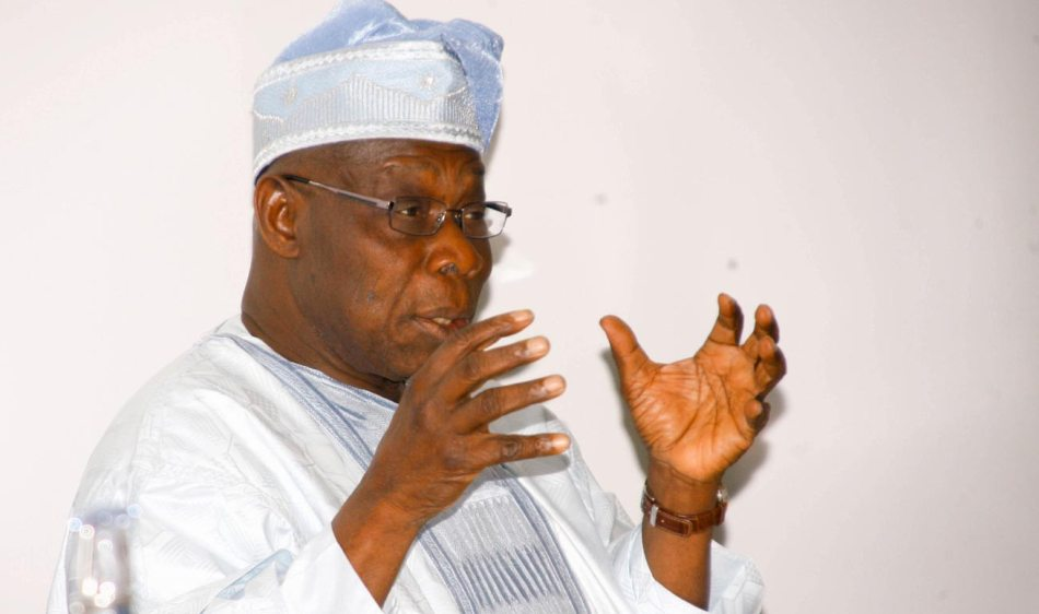 Image result for Unemployment will consume Nigeria – Obasanjo