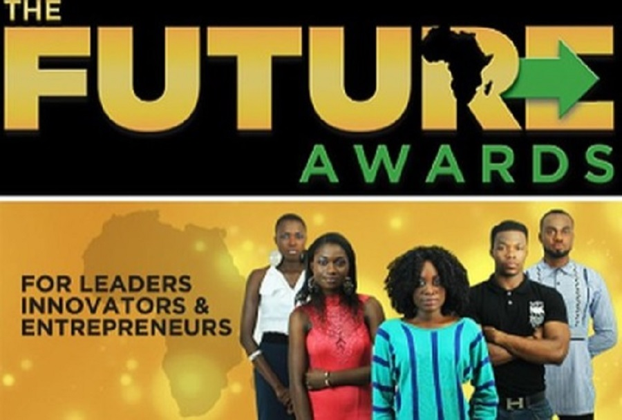 Image result for THE FUTURE AWARDS AFRICA WIZKID