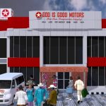 Fastest Way To Book God Is Good Motors (Online)