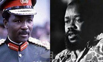 Biafra struggle