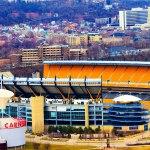 Heinz Field - Pittsburgh Steelers - Dash Photos