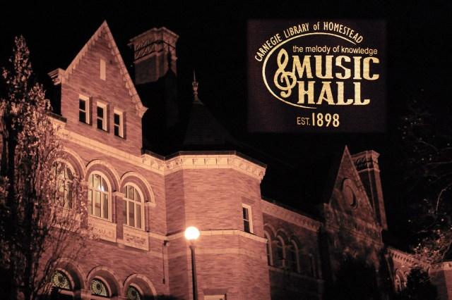 Pittsburgh Music Hall