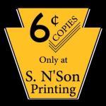 S. N'Son Printing