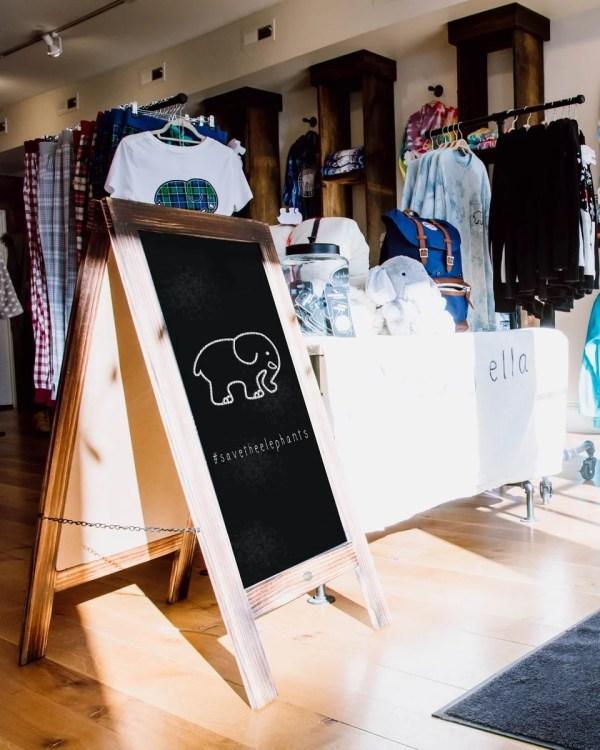 e16ce803f18c9 Ivory Ella - A Fashion Brand to the Elephant Rescue! - BuzzOnEarth