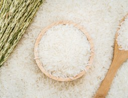Pollution and chemical infestation of Rice