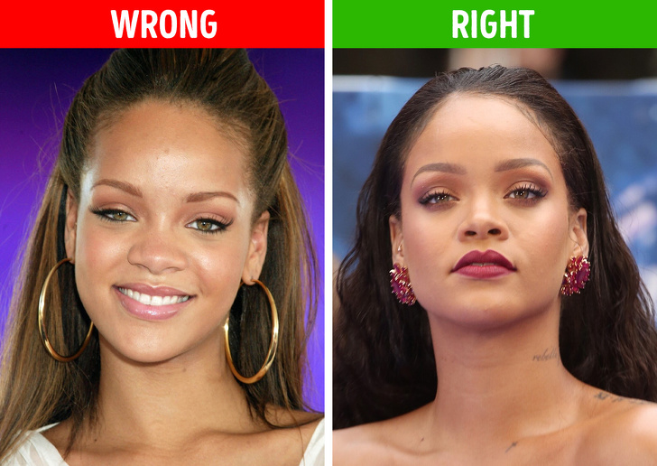 Which Eyebrow Type Is Perfect for Your Face Shape 6