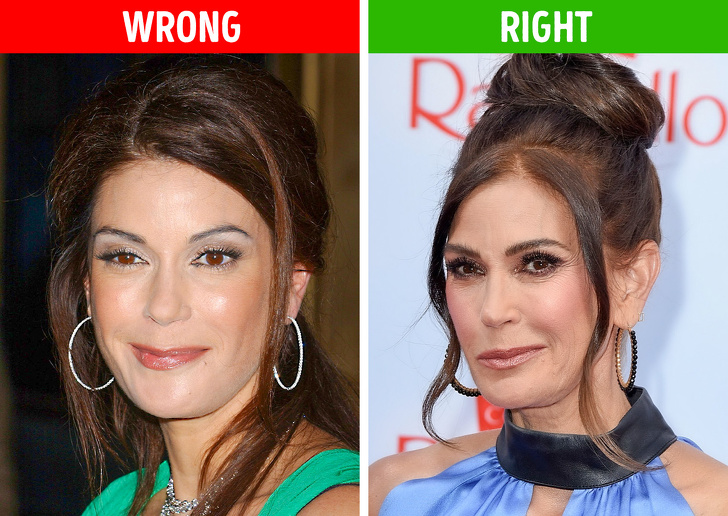 Which Eyebrow Type Is Perfect for Your Face Shape 8